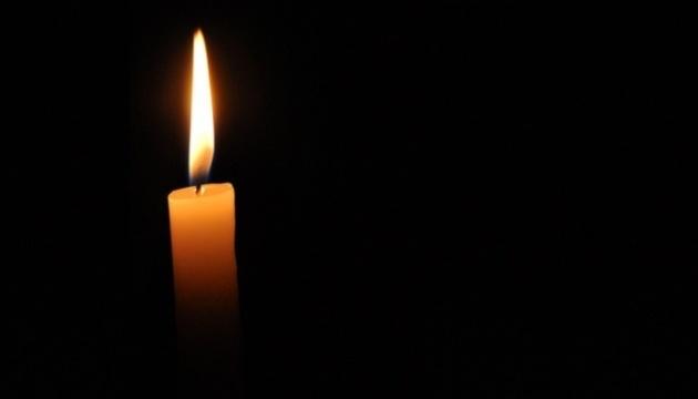 Стало известно имя 24-летнего бойца, погибшего у Золотого