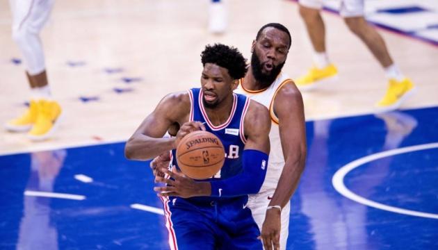 НБА: «Філадельфія» програла «Мемфісу», «Бостон» розгромив «Шарлотт»