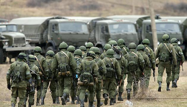 СКУ зробив заяву щодо стягування військ РФ до кордонів з Україною