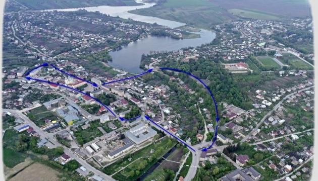 На Тернопільщині з'явиться новий турмаршрут з понад 30 локаціями