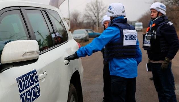 Специальная мониторинговая миссия ОБСЕ: Каждый год в заложниках консенсуса