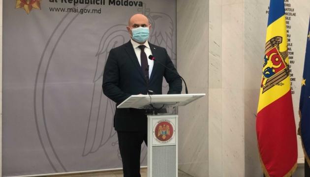 Экс-судью Чауса похитили иностранцы, которые выехали в Украину - глава МВД Молдовы