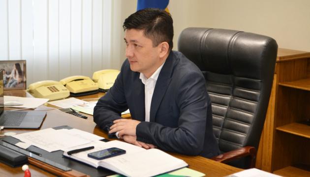 Голова Миколаївської ОДА пригрозив штрафами підприємцям ринку «Колос»