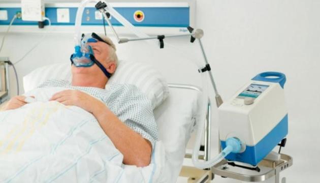 Лікарні Закарпаття забезпечені киснем на 80% - ОДА