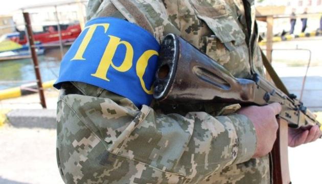 На півдні України оголосили збори підрозділів тероборони
