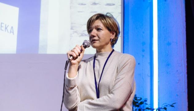 У Білорусі затримали дружину українського правозахисника