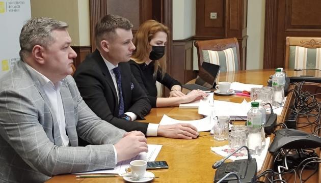Украина и Всемирный банк планируют реализовать 5 совместных проектов