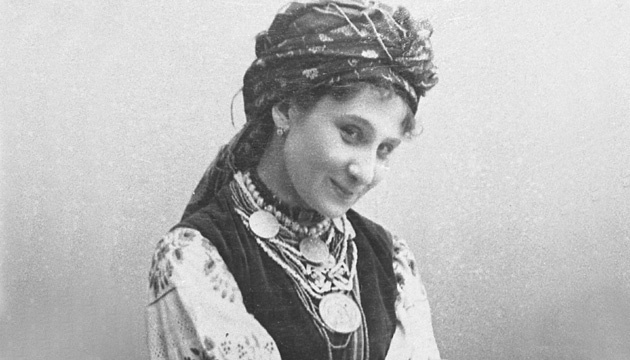 Представили дослідження про перебування Марії Заньковецької у Фінляндії