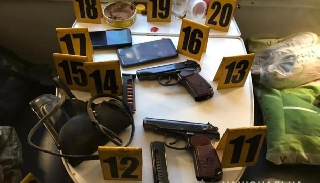 Стрілянина у потязі: офіцерів Держспецзв'язку звільнили з посад