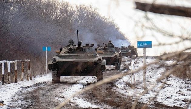 Russland prüft Einsatzbereitschaft aller Militärbezirke und Marine