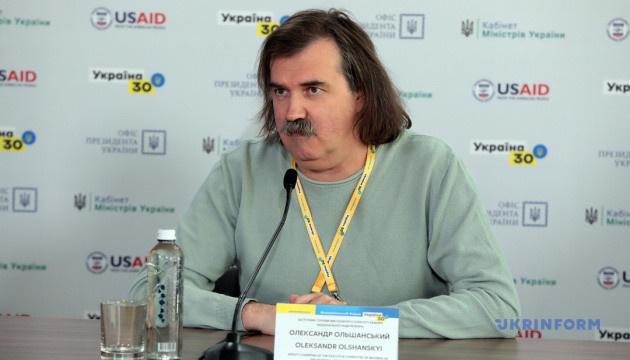 Структури з протидії дезінформації створять у різних органах влади — Ольшанський