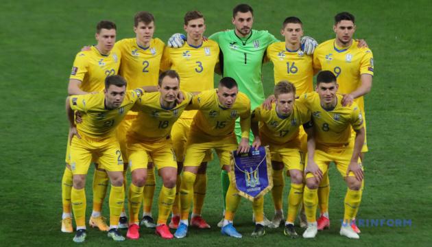 Expert club Parimatch: Старт збірної України у відборі ЧС-2022 та підготовка до Євро-2020
