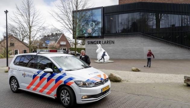 У Нідерландах затримали підозрюваного у крадіжці картин Ван Гога
