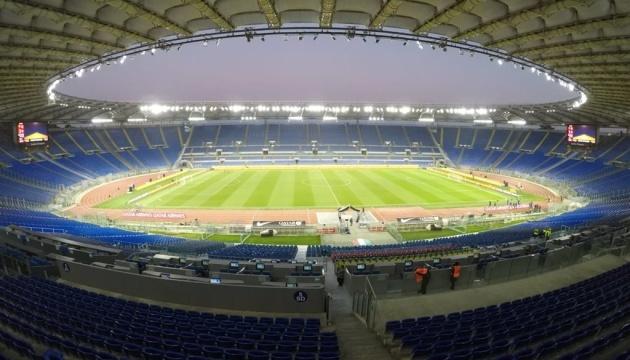 Італія готова прийняти уболівальників на Євро-2020: в Римі запланований матч-відкриття