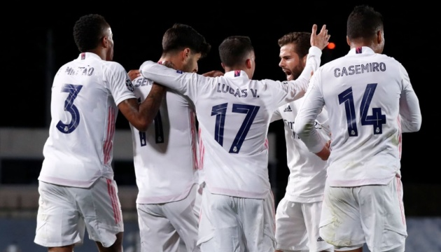 «Реал» обіграв «Ліверпуль» в першому матчі 1/4 фіналу Ліги чемпіонів УЄФА