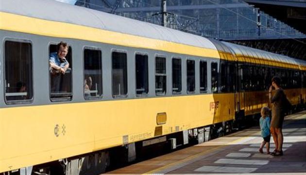 Чеський RegioJet з'єднає Прагу зі Львовом