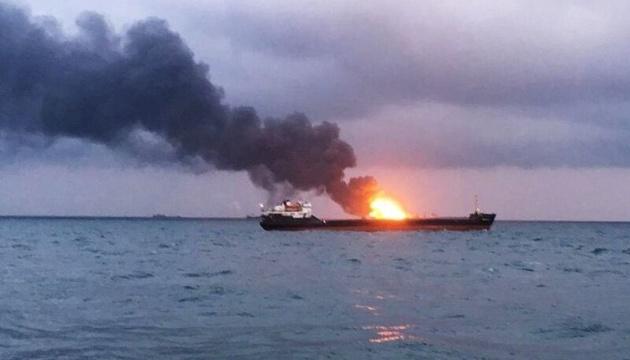 США заперечують причетність до інциденту з іранським судном у Червоному морі