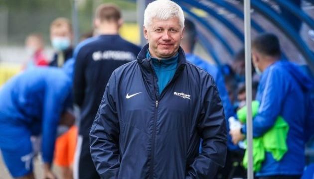 Тренер ФК «Агробізнес»: Зробимо все, щоб обіграти «Динамо»