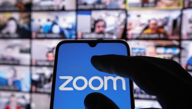 Zoom заборонив користуватися своїм відеозв'язком владі Росії — ЗМІ
