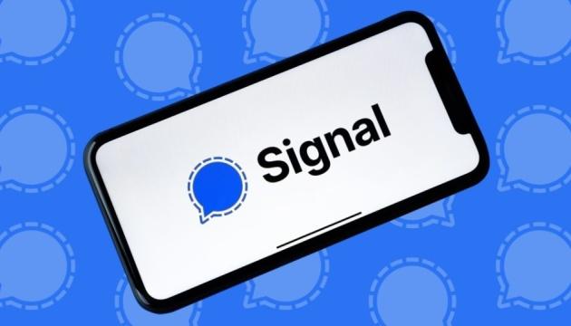 Месенджер Signal тестує опцію платежів криптовалютою