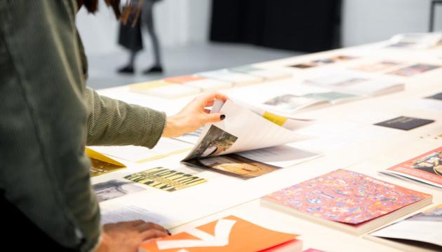 Мистецькі проєкти представлять Україну на виставках в Італії та Польщі