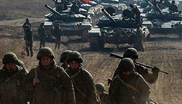 Alemania preocupada por la concentración de tropas rusas cerca de la frontera con Ucrania