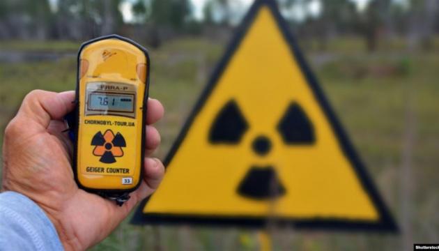 Абрамовський розповів про рівень радіаційного фону на Донеччині і Луганщині