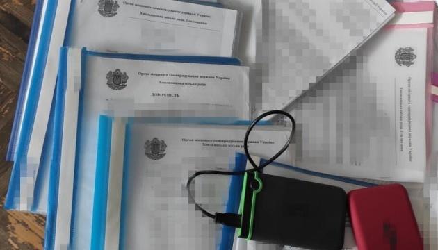 У Хмельницькому викрили фейкову міськраду, яку координували спецслужби РФ