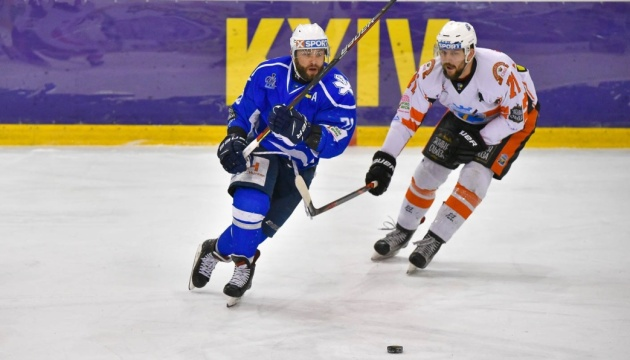 Плей-офф УХЛ: «Сокіл» став першим фіналістом