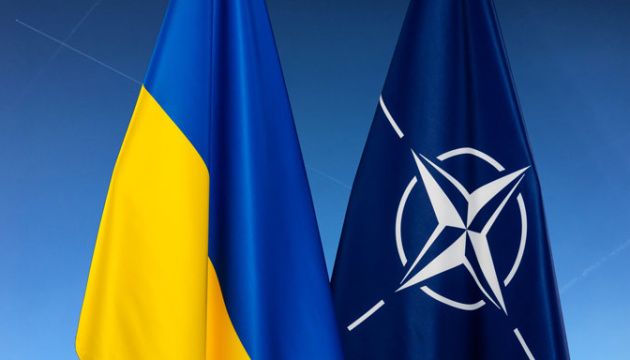 NATO welcomes Zelensky's commitment to peaceful resolution of conflict in eastern Ukraine