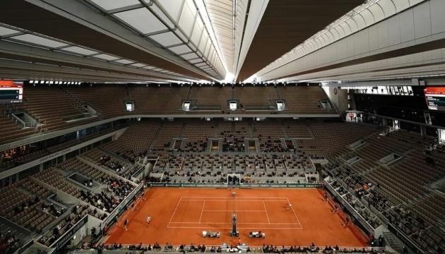 Керівництво ATP, WTA і Grand Slam підтримало перенесення «Ролан Гаррос»