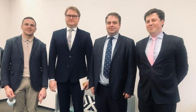UBTA окреслює перспективи європейського ринку для українських лікарських засобів