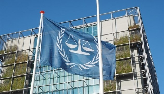 Ukraine files communication on Ilovaisk tragedy and defense of Donetsk Airport to ICC