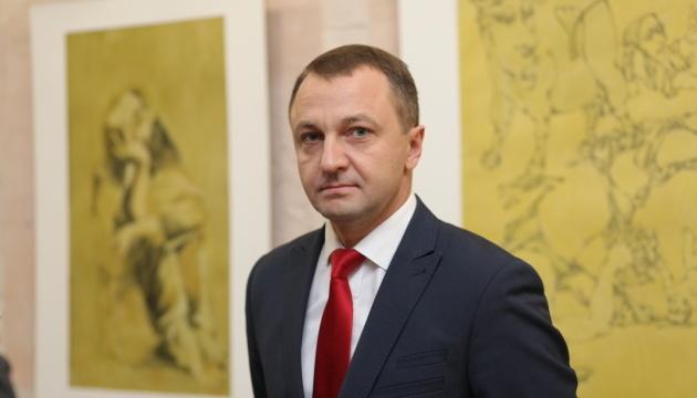 Мовний омбудсмен обговорив з діаспорою Португалії питання поширення української мови у світі