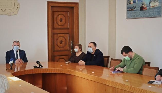 В Николаеве предпринимателей непродовольственных рынков «освободили» от налога на землю
