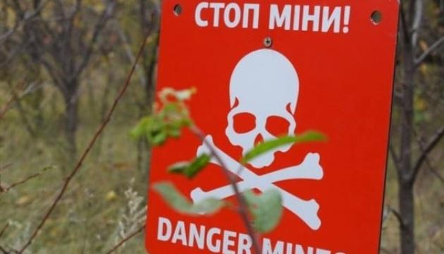 Для украинских военных провели занятия по минной безопасности из-за роста количества подрывов