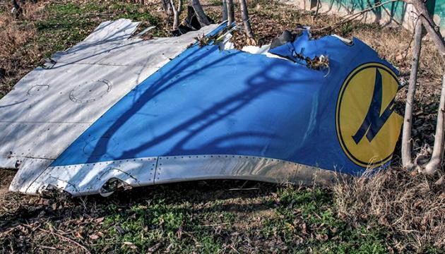 Flugzeugabsturz im Iran: Ukraine erkennt keine Version ohne Beweis an - Außenministerium