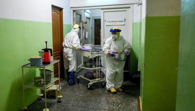 17.463 neue Corona-Fälle in 24 Stunden gemeldet