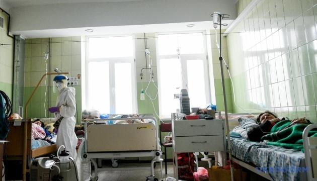 Коронавірус у Києві: у яких районах найбільше нових випадків