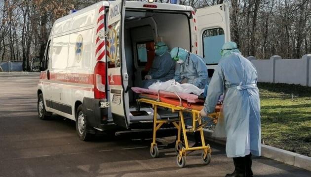 Одеський підліток, який заліз на потяг, дістав опіки 90% тіла