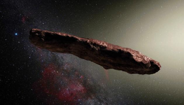 2021-2030. Пришелец из далекого космоса и... национальное возрождение