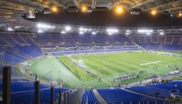 В Італії не впевнені, що зможуть прийняти глядачів Євро-2020