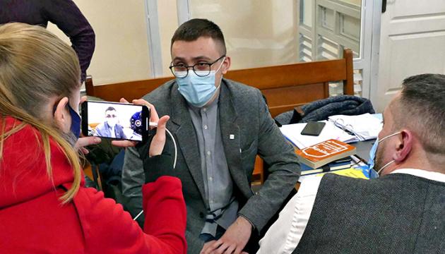 Odessa: Sternenko und Demtschuk aus Gefängnis entlassen und unter Hausarrest gestellt