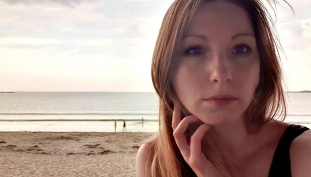 КУМФ анонсував онлайн-зустріч з українською письменницею Вікторією Амеліною