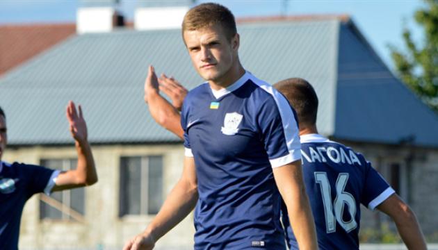 Лідери «Миная» Нурієв і Саків подовжили контракти з клубом