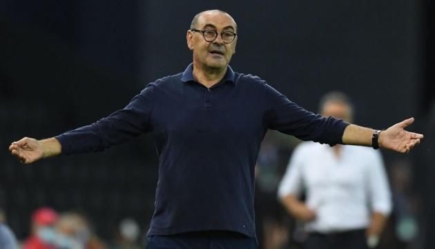 Саррі відмовився очолити футбольний клуб «Фіорентина»
