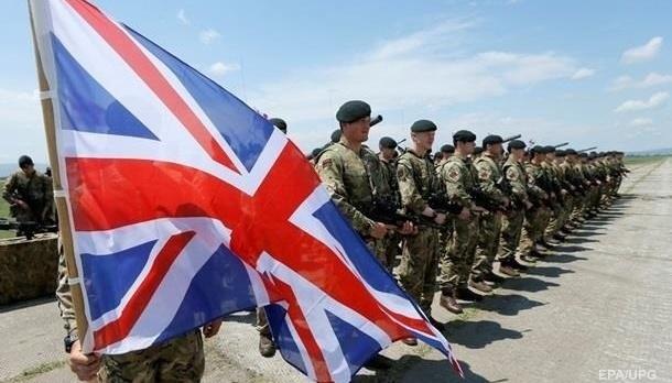Британські війська привели у підвищену боєготовність через дії Росії – ЗМІ