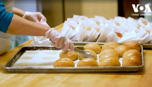 У Колорадо українці можуть безплатно навчитися кулінарного мистецтва