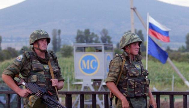 У Придністров'ї помітили активізацію російських військових