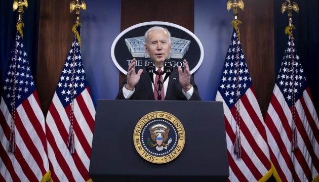 Байден ввел чрезвычайную ситуацию в США из-за действий России